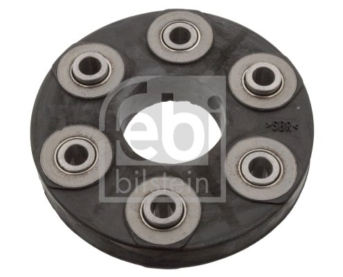 FEBI 07541 Joint propshaft Front and Rear