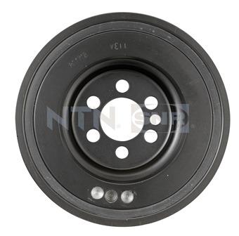 SNR dpf357.13/Belt Pulley crankshaft