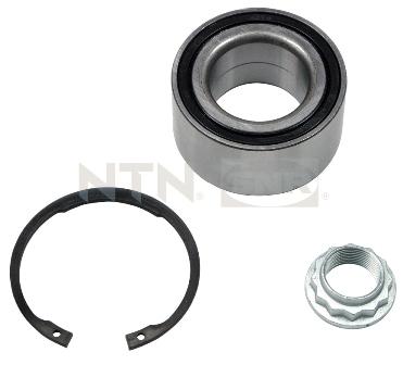 Wheel Bearing Kit MAPCO 26665
