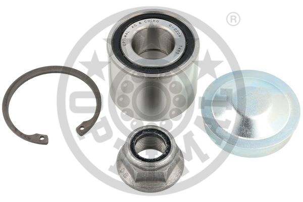 MOOG RE-WB-11494 Wheel Bearings