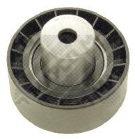 MAPCO Timing Belt Kit 23608