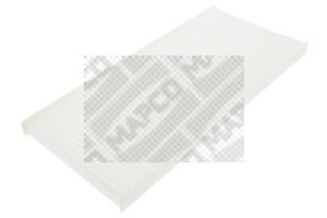 Mapco 65002 Filtro aire habit/áculo