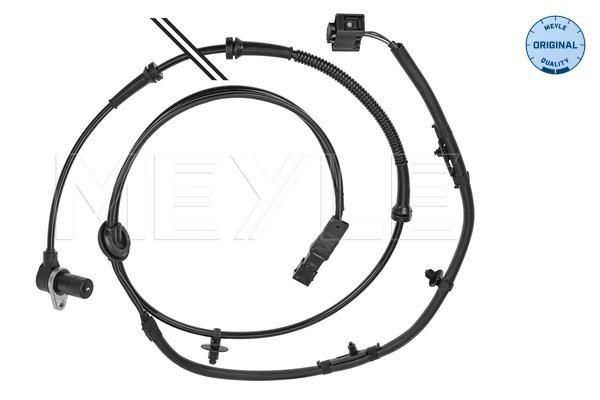 FEBI BILSTEIN 104173 ABS Sensor für AUDI