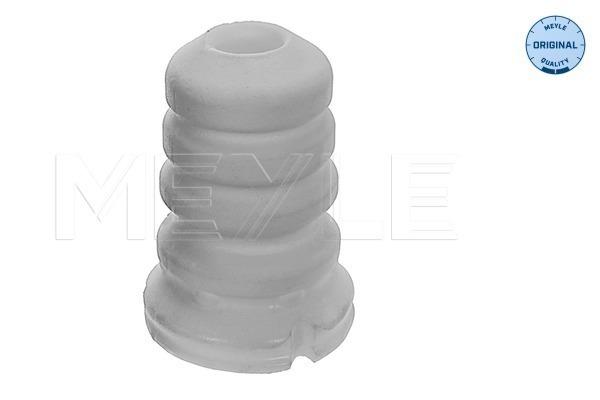 suspension 501 780 TOPRAN Rubber Buffer