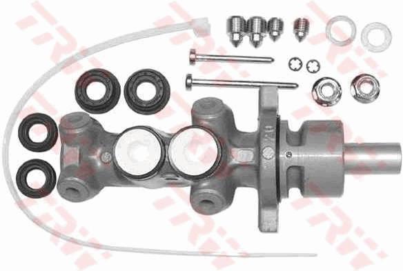 BOSCH Brake Master Cylinders F 026 003 151