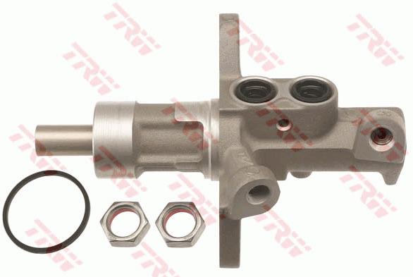 41496 Brake Master Cylinder A.B.S