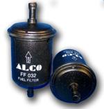 Bilde av Drivstoffilter Alco Filter Ff-032