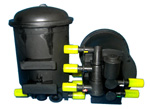 Bilde av Drivstoffilter Alco Filter Ff-063
