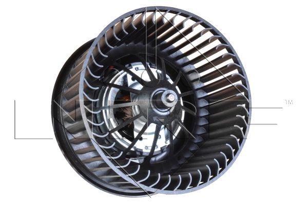 Interior Blower Motor 34036 NRF Heater 1253201 1253205 1326642 1326646 1362640