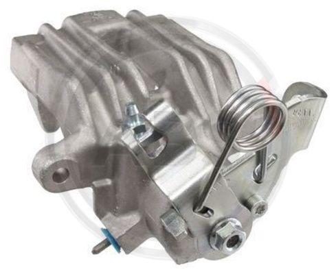 BHN304 TRW Brake Caliper Rear Axle Right