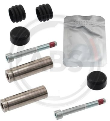 brake caliper A.B.S GUIDE SLEEVE Kit 55123