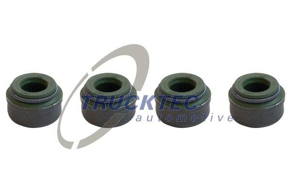 FEBI 08647 Seal Set valve stem