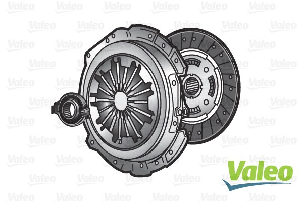 Valeo 821087 Embragues