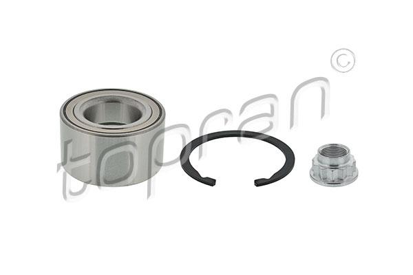 IPS PART j iub-10203/Front Wheel Bearing Kit