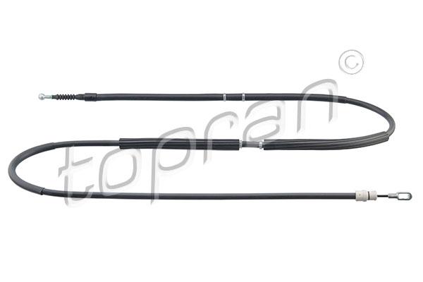 QH BC3761 Brake Cable