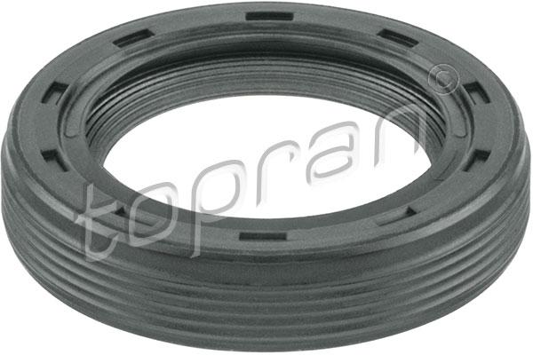 Topran 109/382/shaft seal for crankshaft,