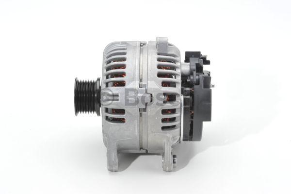 generador Bosch f 00m 991 185 Polea