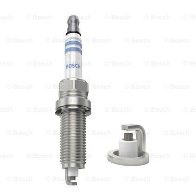 Bosch 0 242 129 510 Bougie All Nickel Vr8Sc+