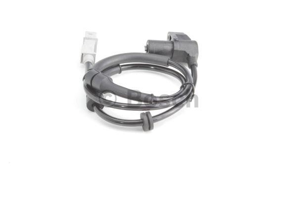 BOSCH 0265006388 ABS WHEEL SPEED SENSOR Front Axle for CITROËN EVASION