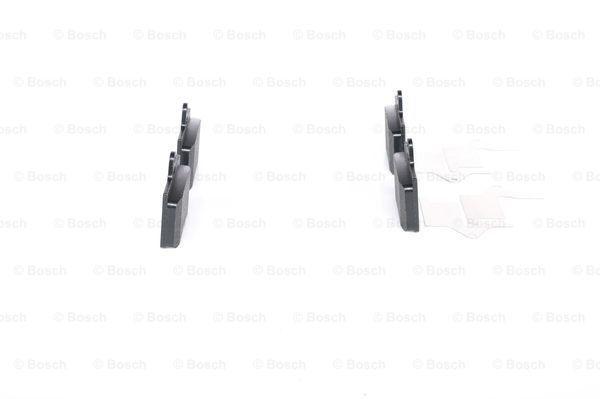 Bosch 0 986 424 580 Plaq Frein Bp326