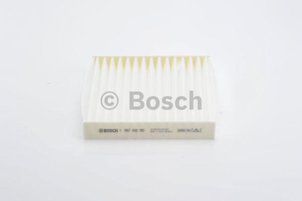 Bosch 1987432190 Filtro de aire interior delantera