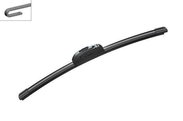 Chrysler Crossfire Convertible Bosch Aerotwin Retro Front Wiper Blades