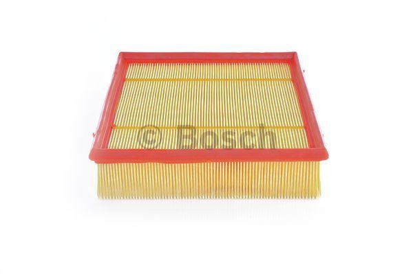 BOSCH Luftfilter F 026 400 379 für MERCEDES B-CLASS W246 W242 A-CLASS W176 CLA