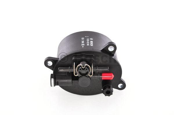 Ford Mondeo 08-15 car Fuel Filter Mann WK 12 001