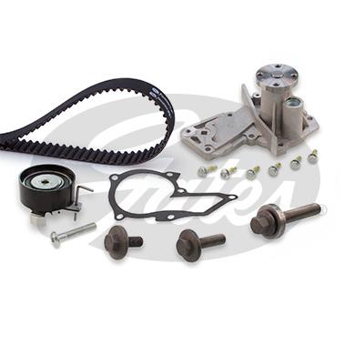 courroies Powergrip ® kp15669xs pour FORD FIESTA DY MAZDA Gates Pompe à eau
