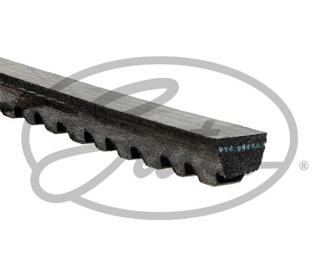 Gates Fan Drive Belt For Alfa Ford Mazda Nissan Porsche Subaru Toyota 6474EXL