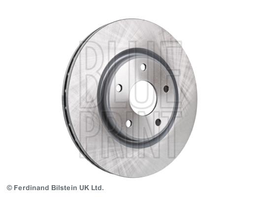 Disco de freno eje delantero-Blue Print ada104371