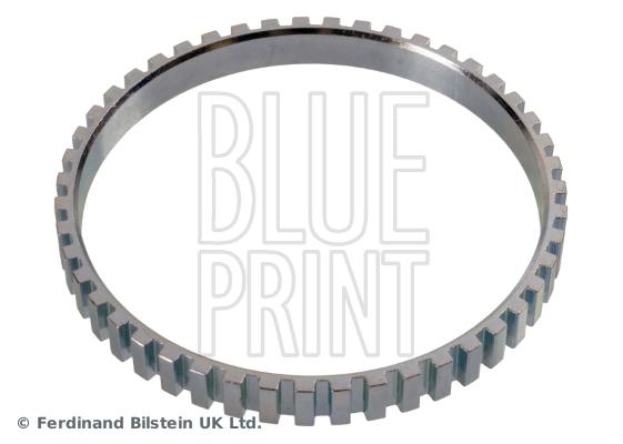 Bilde av Abs Ring Blue Print Ada107106