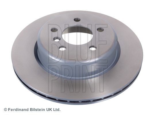 REAR BRAKE DISCS FOR BMW DSK3064