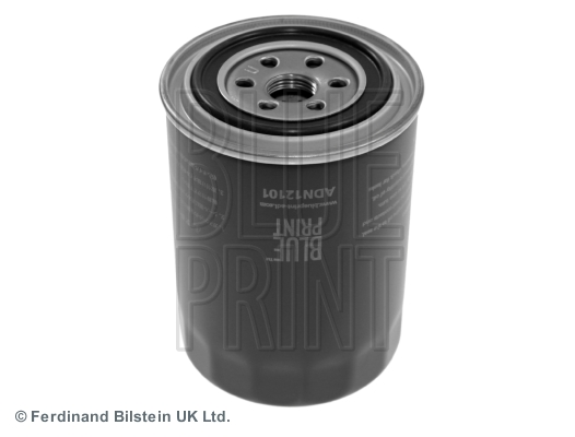 152071758744 OIL FILTER RIDEX SCREW-ON FILTER, WITH ONE ANTI-RE