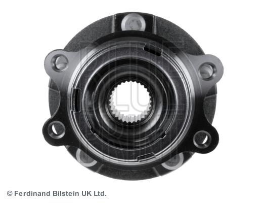 STARK SKWB-0180400 Juego de cojinetes de ruedas y cojinetes de rueda rodamientos