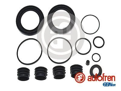 brake master cylinder D1384 AUTOFREN SEINSA Repair Kit