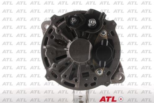 Bilde av Dynamo Atl Autotechnik L 30 570