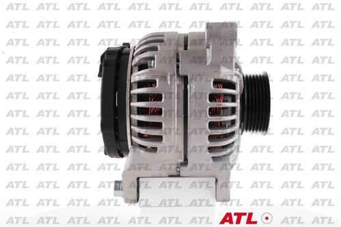 Atl alternador generador audi a6 4b2, c5