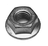 BOSAL 258-038 Nut exhaust manifold