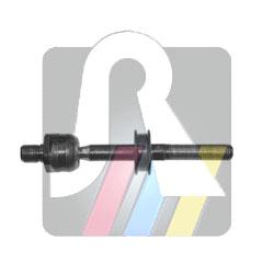 DELPHI Tie Rod Axle Joint TA1647