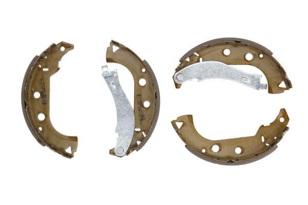 TRW GS8484 Brake Shoe