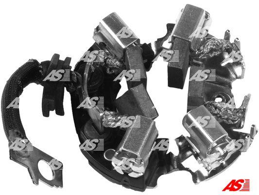 Motor de arranque Starter Brand New as-PL Starter motor 0001125501 s0049