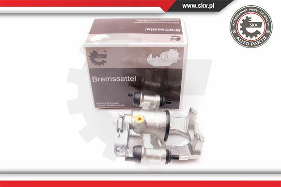 BREMSSATTEL ABS 630252 OPEL RENAULT NISSAN  MOVANO MASTER NV400