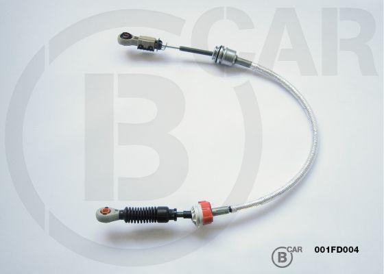 Bilde av Kabel, Girmekanisme B Car 001fd004