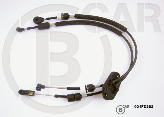 Bilde av Kabel, Girmekanisme B Car 001fd362