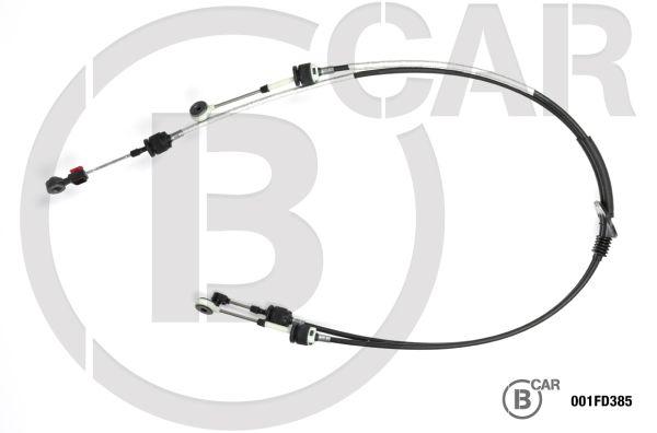 Bilde av Kabel, Girmekanisme B Car 001fd385