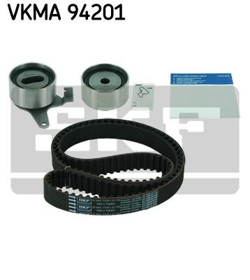 SKF VKMA 94201 Kit de correa de distribuci/ón