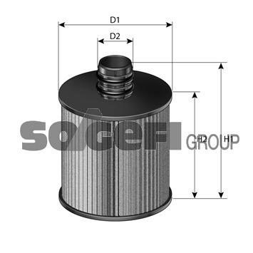 Fram CH11120ECO Oil Filter