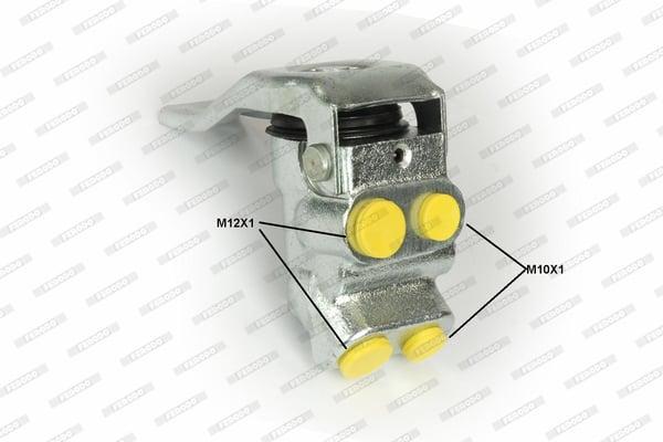 ABS 64120 Brake Power Regulator