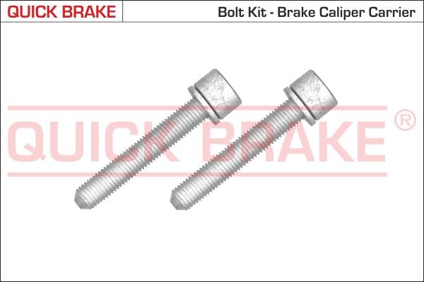 Bilde av Bolt, Bremsecaliper Quick Brake 11611k